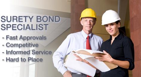 Surety Bond Specialist