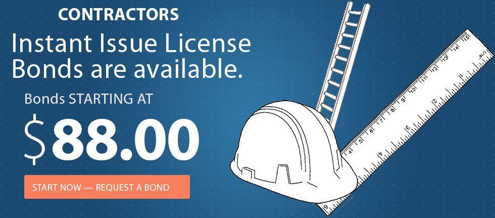 license bond canada