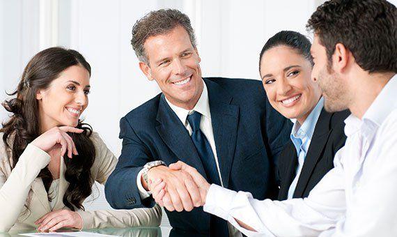 Commercial surety bonds