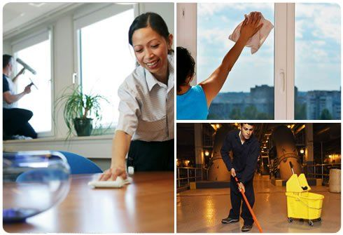 Janitorial Bond Canada