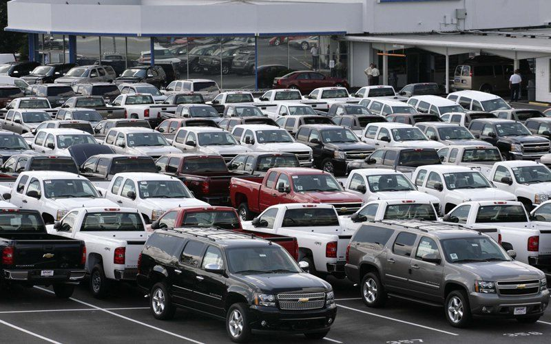 auto dealer bonds for dealership