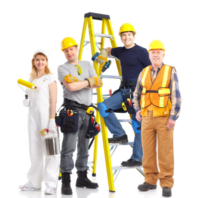 Bonds for contractors for Insurance construction types