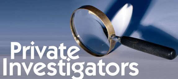 private Investigator bond