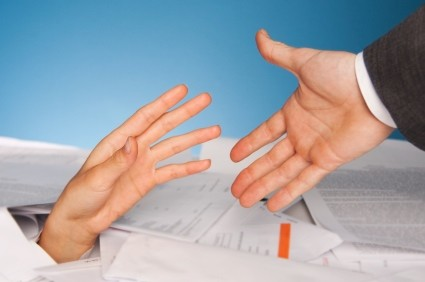 debt re payment bonding company