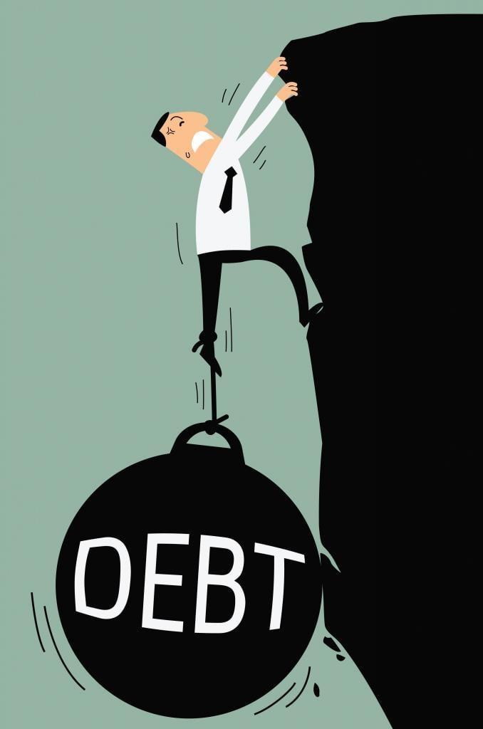 debt repayment bond