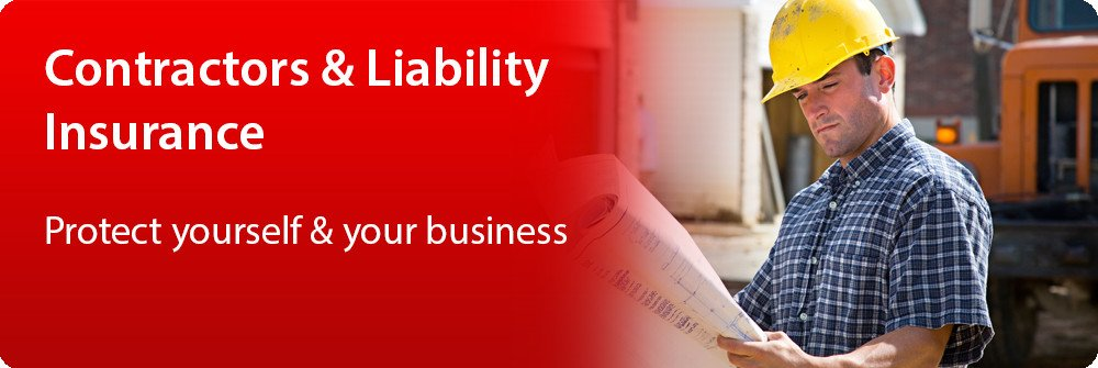 contractor liability insurance