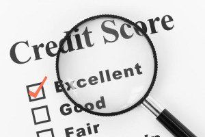 credit standing for performance bonding