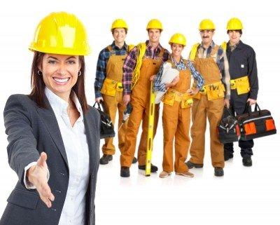 professions of contractors we insure