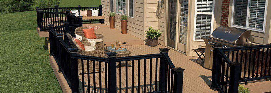 Decks and Fencing Contractors Insurance