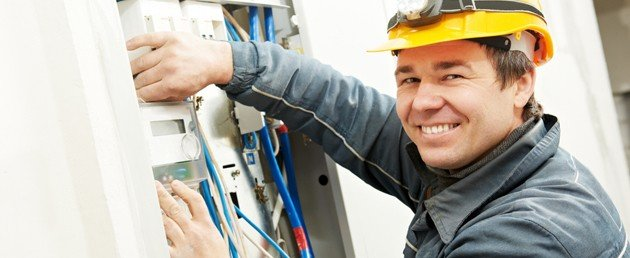 Electrician contractor insurance