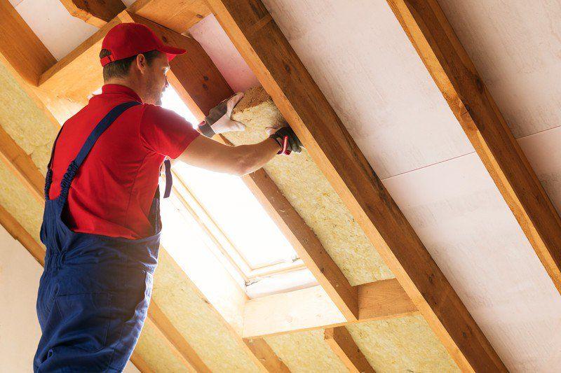 Insulation ContractorInsurance