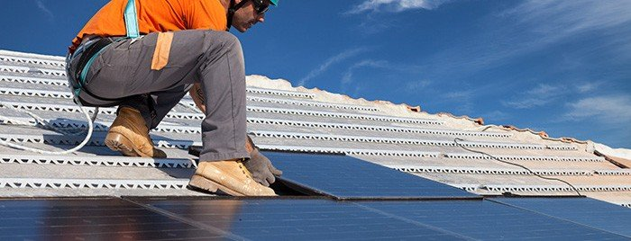 Solar Energy Contractor Insurance