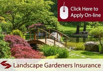 landscaping company working on lawn of a resedential property in ontario canada