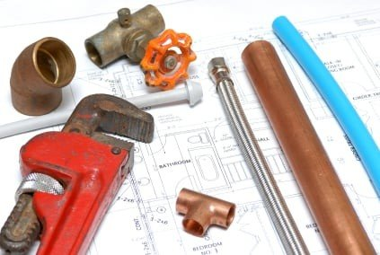 plumbing tools used for a job in mississauga ontario